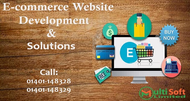 E-commerce Solution in Bangladesh