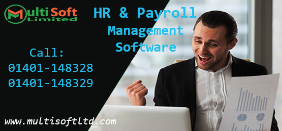 HR & Payroll Management Software in Bangladesh