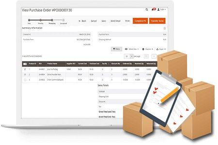 Office Management Software with HRM in Bangladesh