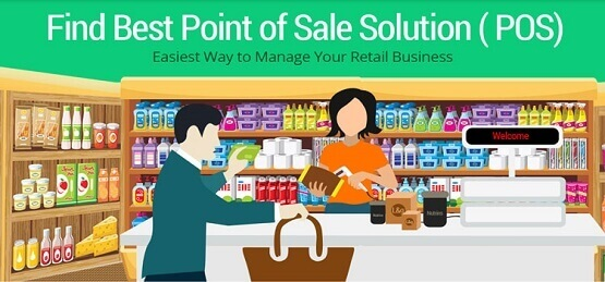 Point of Sales (POS) Software in Bangladesh