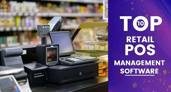 Retail Shop Management Software in Bangladesh