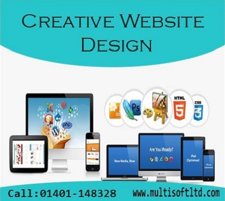 Website Design Bangladesh