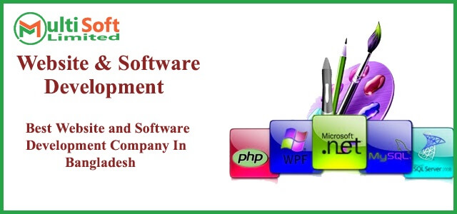 Website Development in Bangladesh